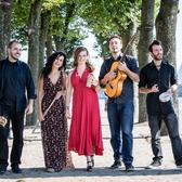 Brasil Baixo quintet, Latin, Jazz, Bossa nova band