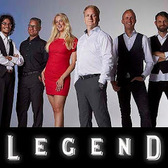 Coverband LEGEND Bruiloft & Feest, Allround, Pop, Nederpop band