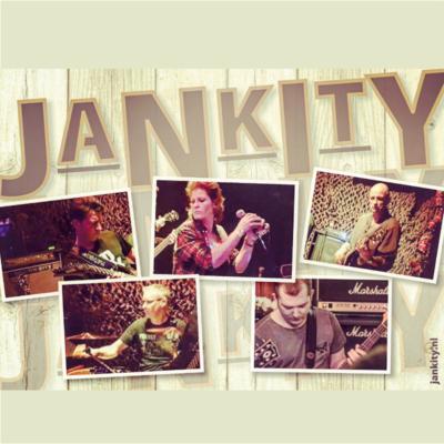 Jankity, Rock band