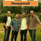 Reappear, Pop, Rock, Blues band