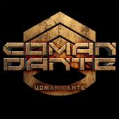 Coman Dante, Drum 'n bass, Alternatief dj
