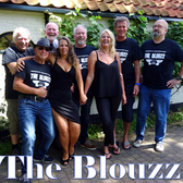 The Blouzz, Rock, Blues band