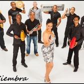 Siembra, Latin band