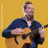 Gijs, Folk, Rock, Akoestisch soloartist