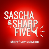 Sascha & the Sharp Five, Rock, Funk, Jazz band