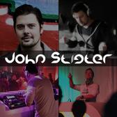 John Stigter, Electronic, House, Dance dj