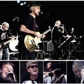 FLIGHT, Rock 'n Roll, Tributeband, Blues band