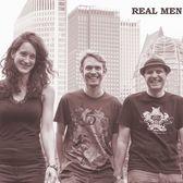 Real Men, Funk, Pop, Rock band