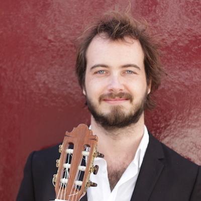 Jur Vermijs, Wereldmuziek, Flamenco, Latin soloartist