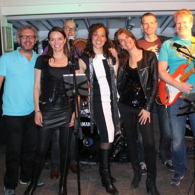 Lebowski, Rock, Coverband, Disco band