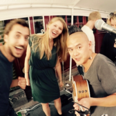 Trieu etc, Indie Rock, Pop, Singer-songwriter band