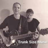 Trunk Size Music, Jazz, Easy Listening, Kleinkunst band