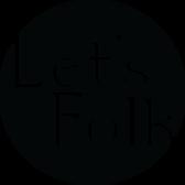 Let's Folk, Folk, Singer-songwriter, Akoestisch band