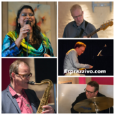 Esprazzivo Jazz, Bossa nova, Swing, Jazz band