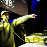 Dj Calvity, Pop, Hip Hop dj