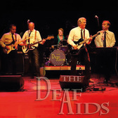 The Deaf Aids - [celebrating The Beatles' songs!], Tributeband, Britpop, Coverband band