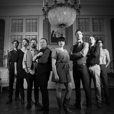 Roots, Folk, Pop, Wereldmuziek band