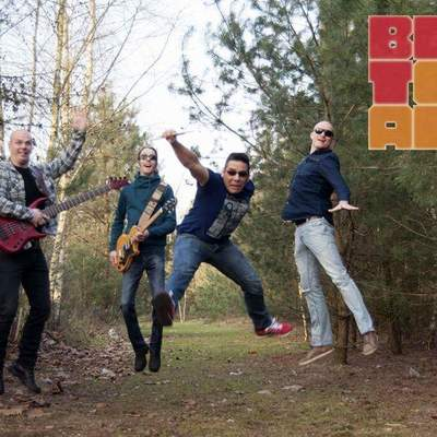 Beatcraft, Nederpop, Rock, Latin band