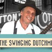 THE SWINGING DUTCHMAN (onemanband), Swing, Bossa nova, Jazz soloartist