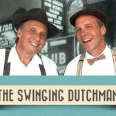 THE SWINGING DUTCHMAN (duo), Swing, Jazz, Bossa nova ensemble