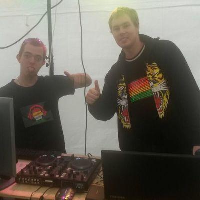 K & B Licht en Geluid, Wereldmuziek, Smartlap dj