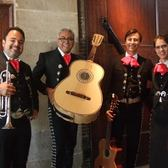 Los Mezcales, Cumbia, Mariachi, Akoestisch band