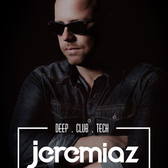 Jeremiaz, Deep house, Techno, House dj