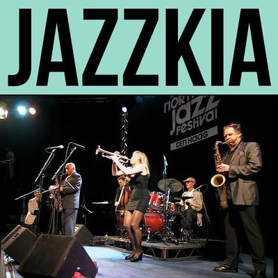Jazzkia - Saskia Laroo Jazz Quartet, Bossa nova, Jazz, Bebop band