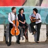 Eisler trio, Muziektheater, Klassiek, Akoestisch ensemble