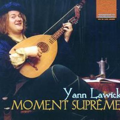 Yann Lawick, Folk, Kleinkunst, Chanson soloartist