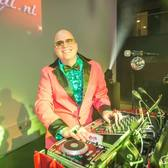 Partyjock Dimitri Visch (DJ Lex Hilarisch) , Soul, Entertainment, Disco dj