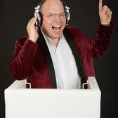 DJ ★ Partyjock ★ Entertainer Dimitri Visch , Soul, 80s, Disco dj