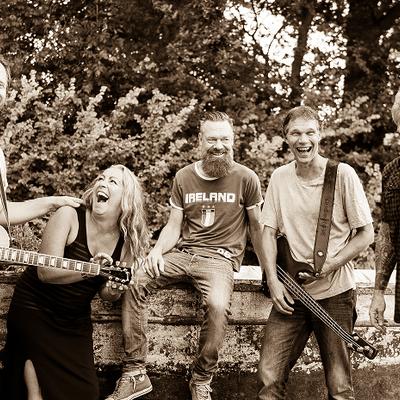 Mean Machine, Rock, Alternatief, Coverband band