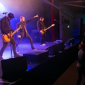The Streets (Winnaar Clash of the Coverbands 2017) , Coverband, Rock, Indie Rock band
