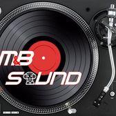 M&B sound, Pop, Disco, Entertainment dj