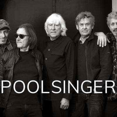 """POOLSINGER"", Pop, Akoestisch, Singer-songwriter band"