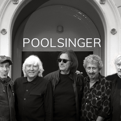 """POOLSINGER"", Pop, Akoestisch, Singer-songwriter band"