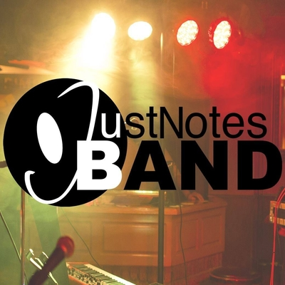 Just Notes Band, Pop, Coverband, Soul band