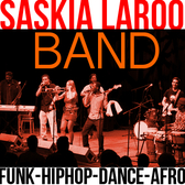 Saskia Laroo Band, Jazz, Dance, Funk band