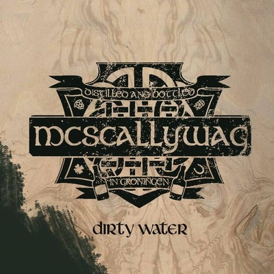 McScallywag, Rock, Punk, Folk band