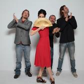 HET RUDIE KARTEL, Nederpop, Electronic, Akoestisch band