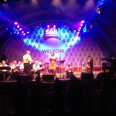 Amsterdam Bigband, Jazz, Big Band, Swing band
