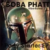 Boba Phatt, Minimal, Techno dj