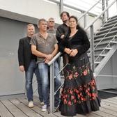 De Vliering, Folk, Kleinkunst, Wereldmuziek band
