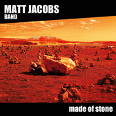 Matt Jacobs Band, Blues, Hard Rock, Rock band