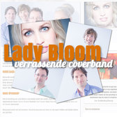 Lady Bloom, Country, Pop, Jazz band