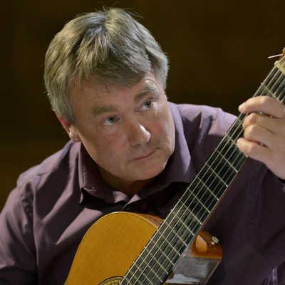 Christiaan de Jong, Jazz, Flamenco, Klassiek soloartist