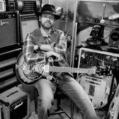 Brian Sydney, Blues, Country, Americana soloartist