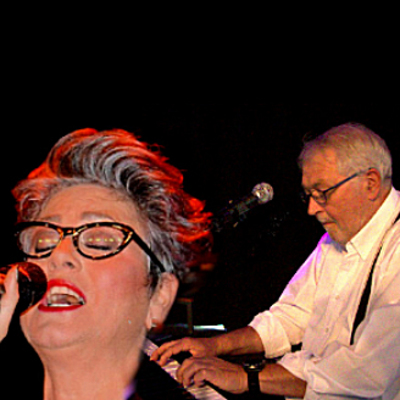 Angelique Vlieger duo, Jazz, Latin, Pop ensemble