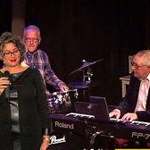 Trio Toon Lips, Swing, Jazz, Rock ensemble